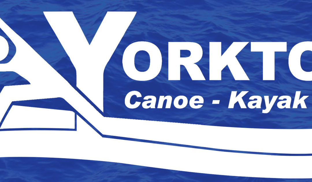 Yorkton Canoe & Kayak Club Canoe Kids Program is now Open for Registration
