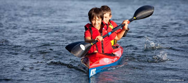 Yorkton Canoe and Kayak Club Annual Developmental Regatta