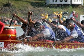 Dragon Boat Canadian Nationals Race Results are Posted!