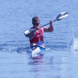 Jarret Kenke Nominated to Represent Men's Kayak at Pan American Games