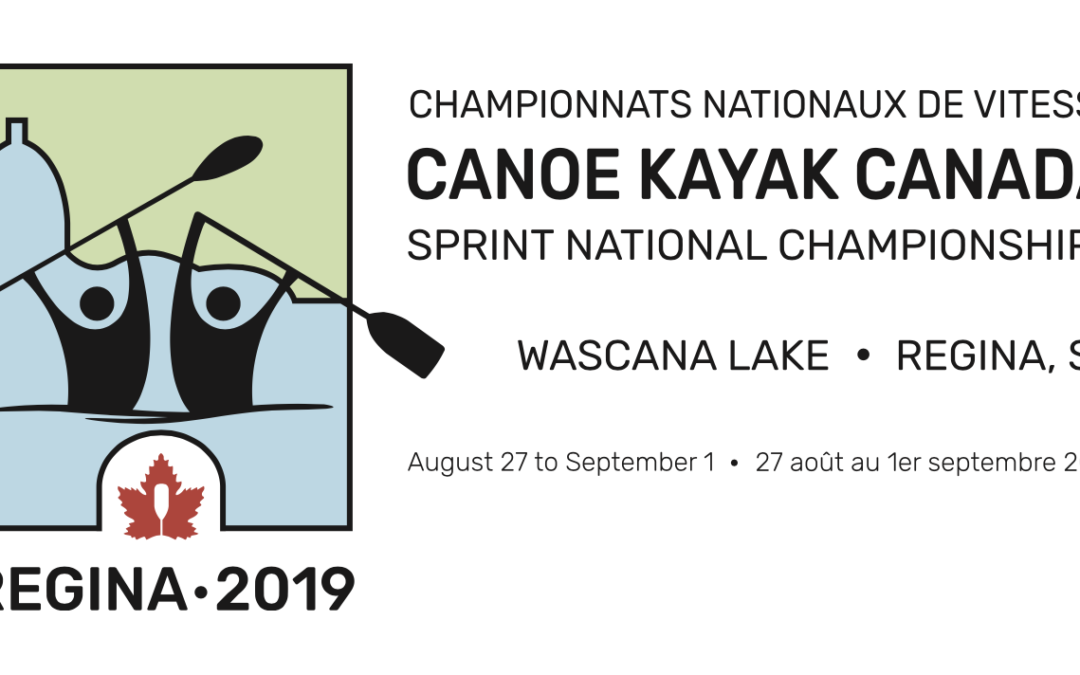 Regina Set to Host Canoe Kayak Sprint National Championships